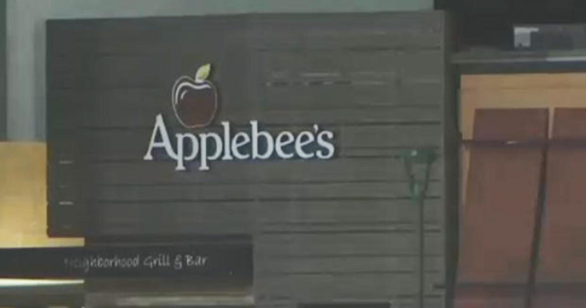 Applebee's fires 3 workers, apologizes after racial profiling allegation