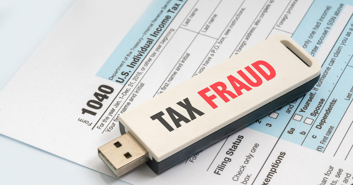 IRS warns that tax preparer and refund scam is getting worse