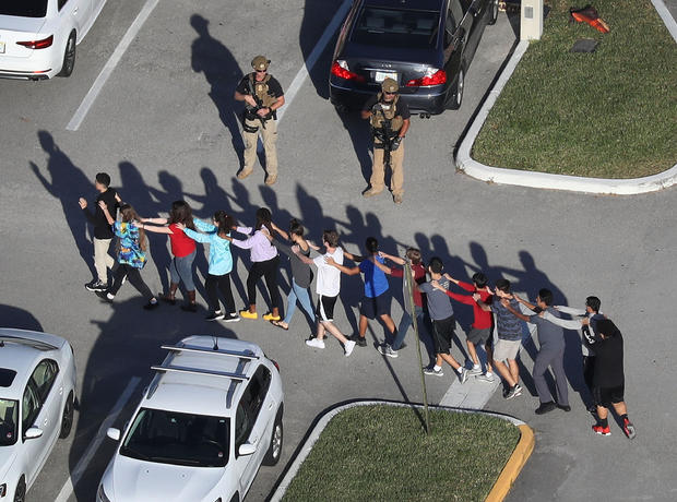 parkland florida high school shooting
