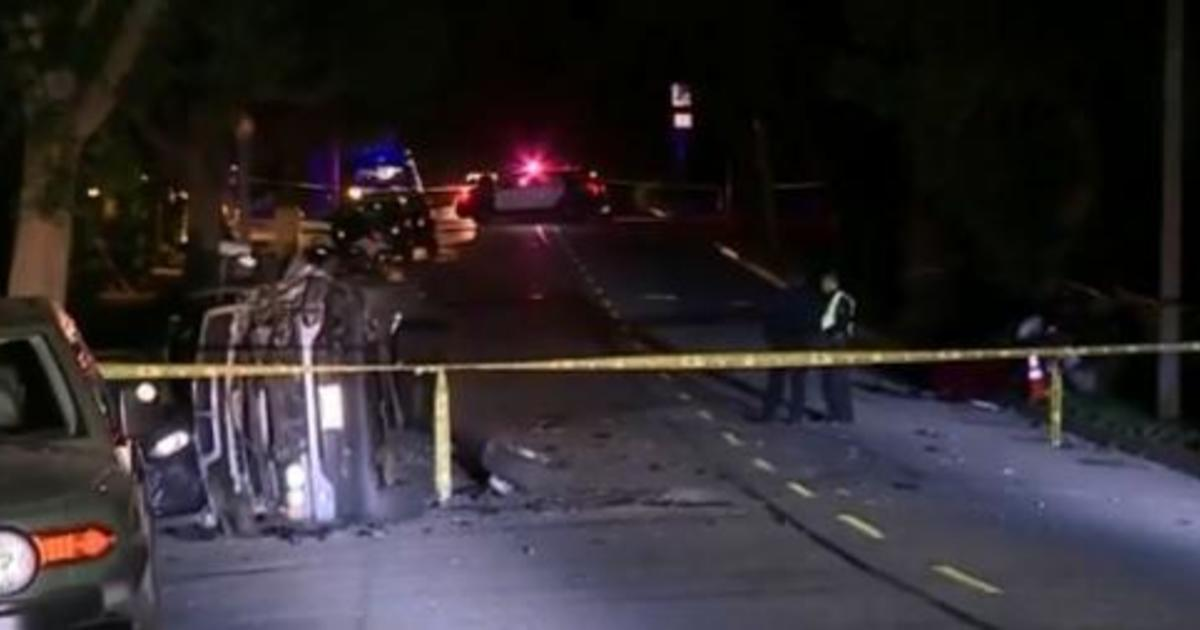 Bill Haas, Luke Wilson involved in deadly car crash in Pacific Palisades, California