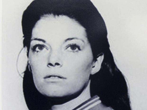Cornelia Crilley