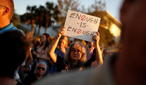 Ending gun violence in America: What works, and what doesn't?