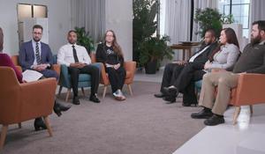 Panel impacted by gun violence debates the future of gun control laws