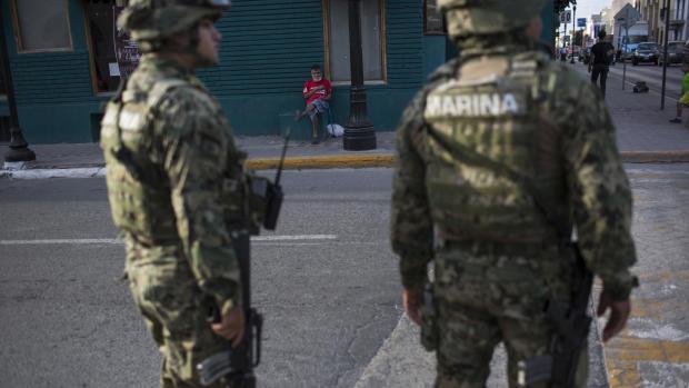 Mexico says Gulf cartel boss