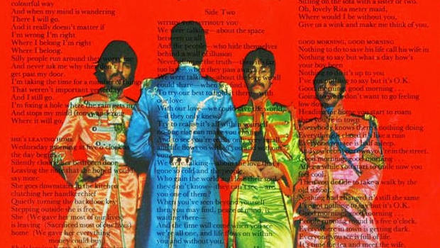 Remembering 1968 The Revolutionary Sgt Pepper S Lonely