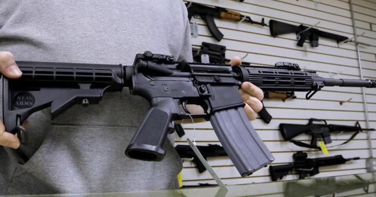 President, governors debate gun control after Florida school shooting