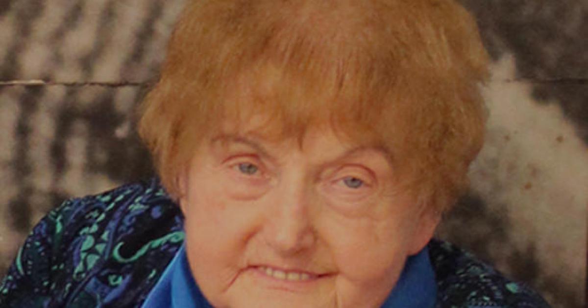 Holocaust survivor TSA put me through demeaning body search