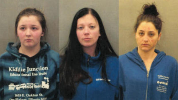 IL daycare workers arrested for giving laced gummy bears to toddlers