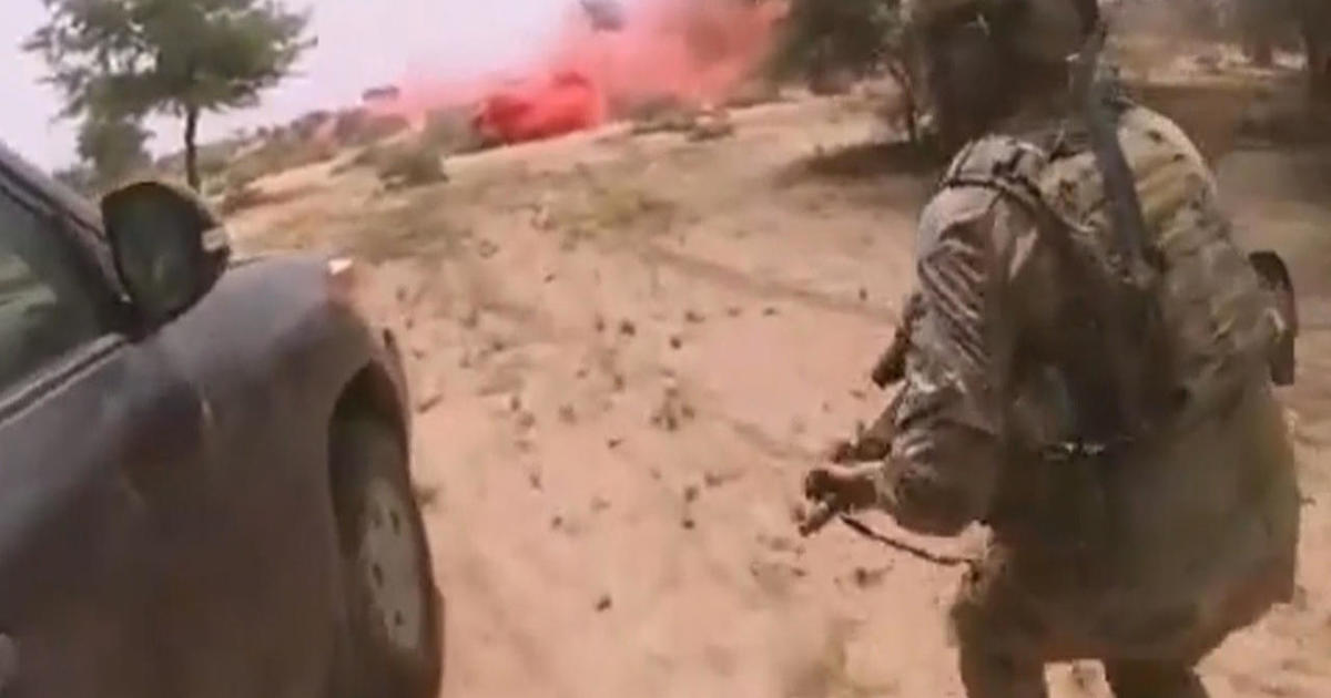 LiveLeak Gallery: ISIS Propaganda Video Raises Questions About Deadly