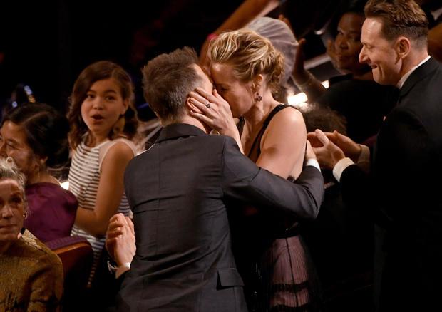 Sandra Bullock - Oscars 2018 highlights - Pictures - CBS News