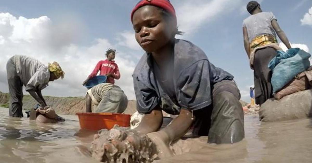 The toll of the cobalt mining industry on health and the ... Hurricane Sally Tracker 2020