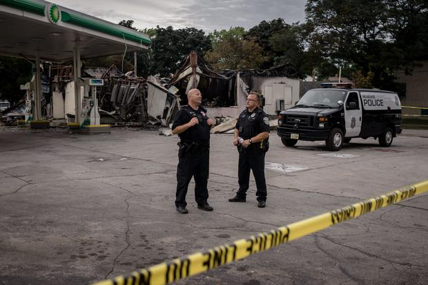 6  Milwaukee, Wisconsin - The most dangerous cities in