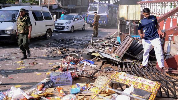 sri lanka news - photo #9