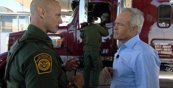 The Difficulty Of Stopping Human Smuggling At Southern Border