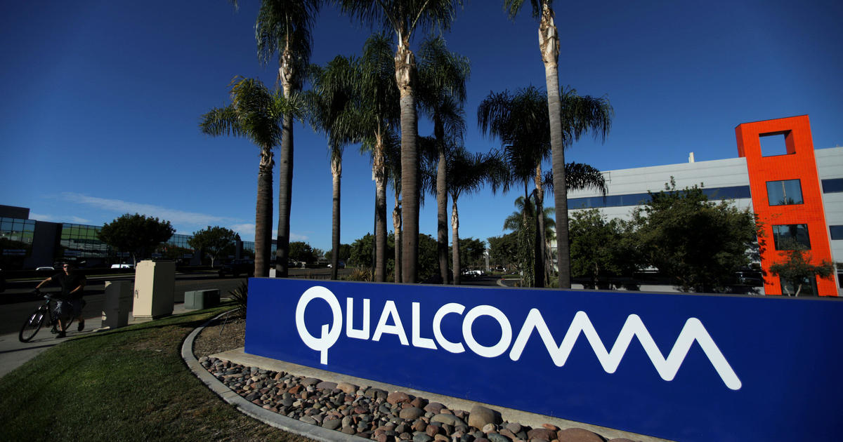 Apple owes Qualcomm $31 million for patent infringement, jury rules