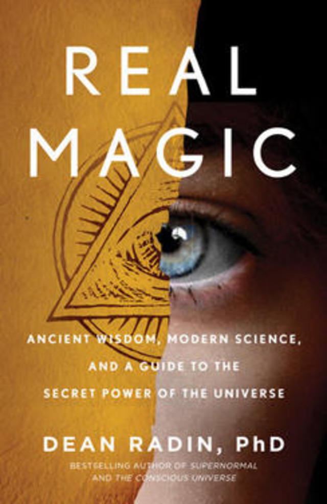 ESP: Inside the government's secret program of psychic spies