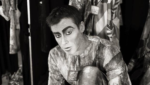 Cirque du Soleil performer dies in fall during Florida ...