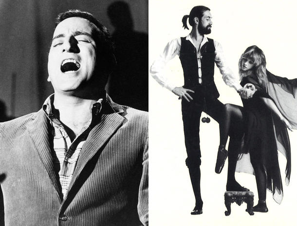 ... by Fleetwood Mac - Tony Bennetts