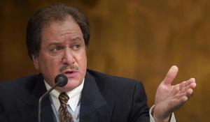 Trump hires new attorney Joe diGenova, a tough critic of the FBI