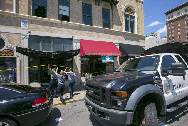 20  Chicago, Illinois - The most dangerous cities in America