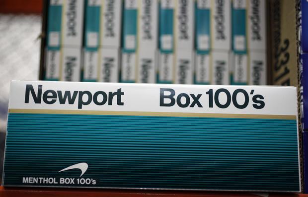 FDA-Tobacco Flavors