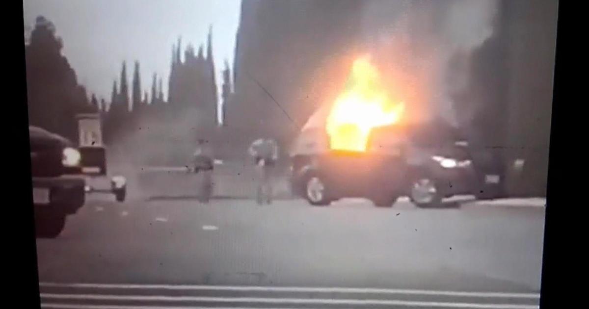 На авиабазу ВВС США Тревис в Калифорнии возможно совершена террористическая атака