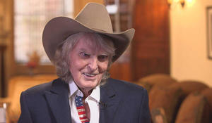 Retiring broadcaster Don Imus on 50 years of radio