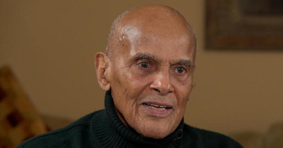 Harry Belafonte S Quot Calypso Quot Added To National Recording