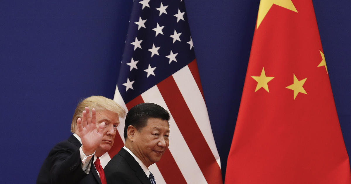 US-China trade war is now becoming a currency war, too