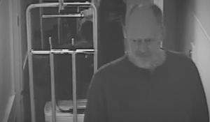 """""""True mark of a sociopath"""": What security video of Vegas gunman shows"""