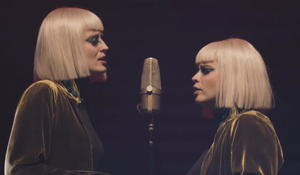 "The frontwomen of indie pop's Lucius on their ""vocal kinship"" and look"