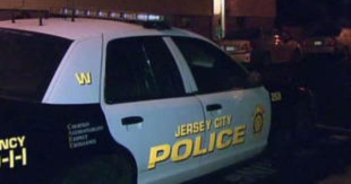 Jersey City Police Officer Found Dead At Home Cbs News
