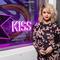 Selena Gomez Visits KISS FM