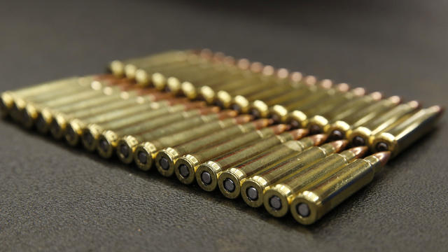 Controversy Continues Over Proposed Ban On Certain AR-15 Bullets