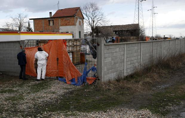Serbia Hidden Hazards