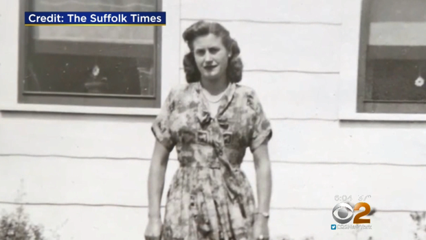 Skeletal remains identified as woman missing since 1966