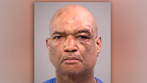 Man arrested for allegedly injuring 3 in knife attack