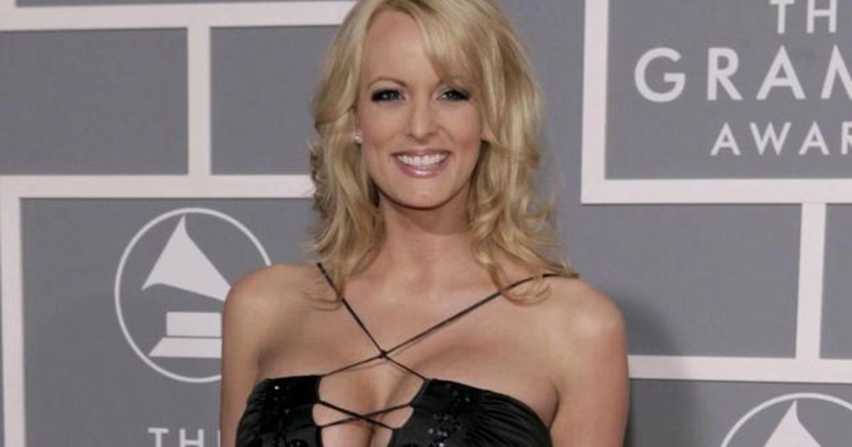 Stormy Daniels cooperating with federal investigators in ...
