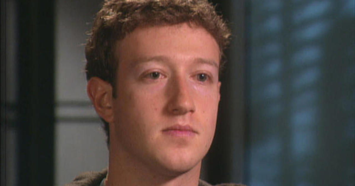 Facebook at 15: Mark Zuckerberg in 2008 on Facebook's political power, ad targeting
