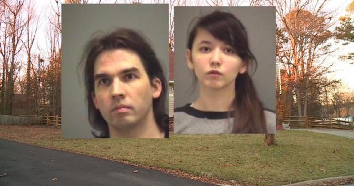 Incest Case Against Couple Later Found Dead In Murder Suicide