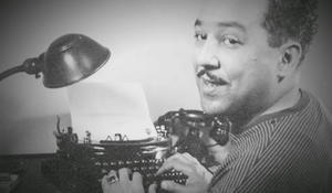 Creative legacy lives on in Langston Hughes' home