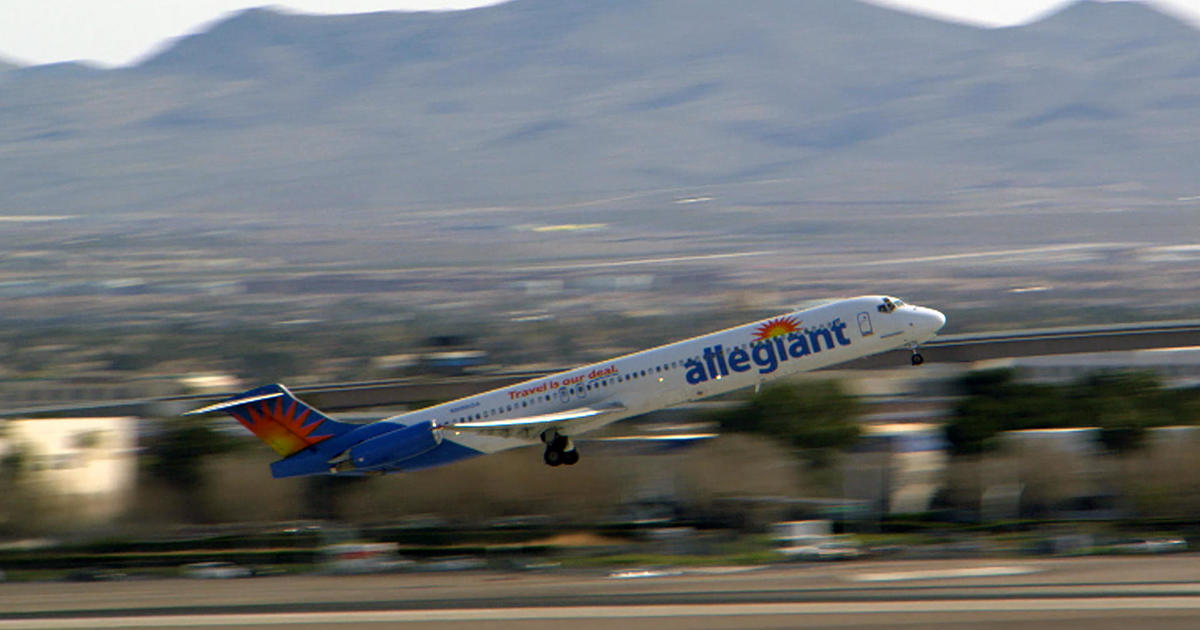 Allegiant Air: The budget airline flying under the radar - 60 ...