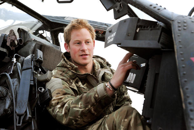 All about Prince Harry, Duke of Sussex