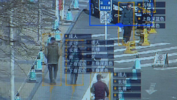 China's behavior monitoring system bars some from travel