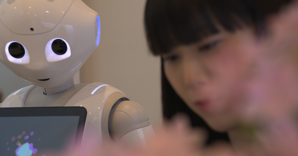 the economic and human impact of the rise of robots and ai cbs