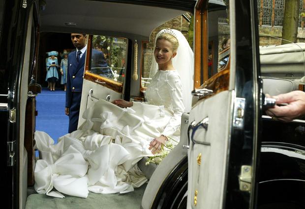 Netherlands: Wedding Of Prince Johan Friso & Mabel Wisse Smit