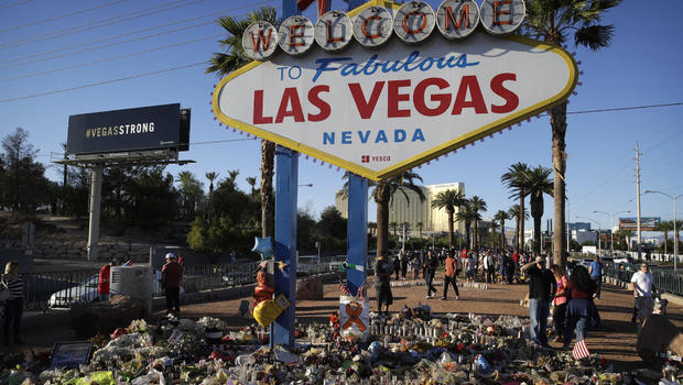 Police close Las Vegas shooting investigation without finding a motive