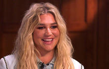 Kesha on songwriting