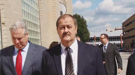 From inmate to candidate: Who is Don Blankenship?
