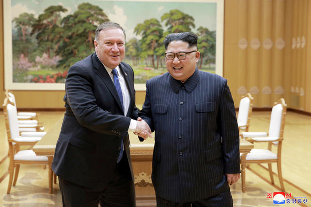 United States  to North Korea: No Sanctions Relief Until Permanent, Verifiable Denuclearization